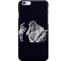 Underwater Menace iPhone Case/Skin