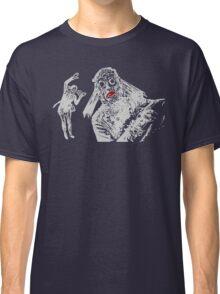 Underwater Menace Classic T-Shirt
