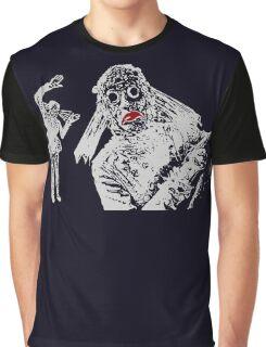 Underwater Menace Graphic T-Shirt