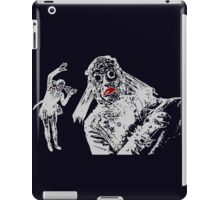 Underwater Menace iPad Case/Skin