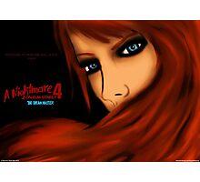 Warrior Alice Photographic Print