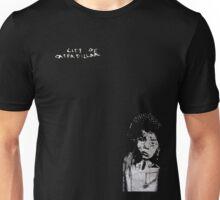 City of Caterpillar Unisex T-Shirt