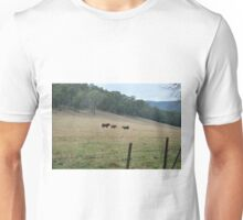 Selection Panel Unisex T-Shirt