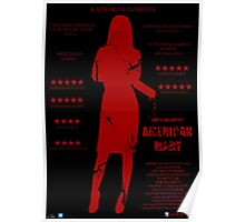 American Mary Poster Poster