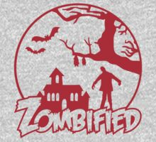 Zombified by Cheesybee