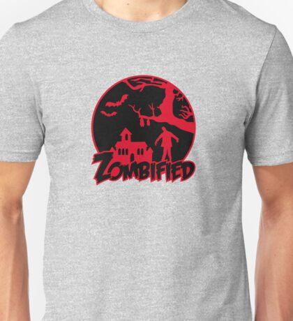 Zombified Unisex T-Shirt