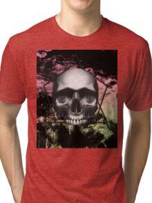 Clairvoyant Tri-blend T-Shirt