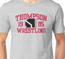 Thompson Wrestling Unisex T-Shirt