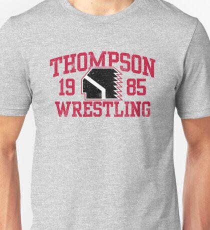 Thompson Wrestling Unisex T-Shirt