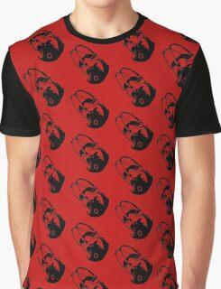 Headphones VRS2 Graphic T-Shirt