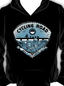 Cycling Road T-Shirt