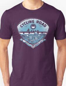 Cycling Road T-Shirt