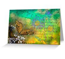 BirthdayCard 4071 Greeting Card