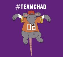 Team Chad by Irvin Pagan
