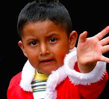 Cuenca Kids 308 by Al Bourassa