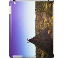 Grand Canyon Territory iPad Case/Skin
