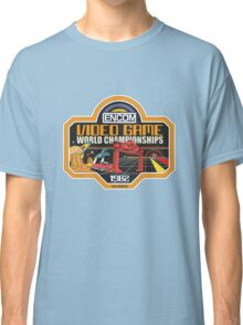 ENCOM Video Game Championships Classic T-Shirt