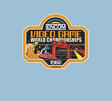 ENCOM Video Game Championships T-Shirt