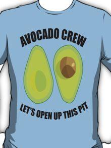 Avocado Crew T-Shirt