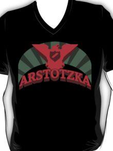 Arstotzka T-Shirt