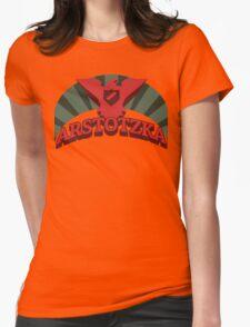 Arstotzka Womens Fitted T-Shirt