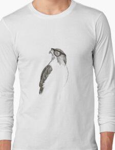 Cool Eagle Long Sleeve T-Shirt