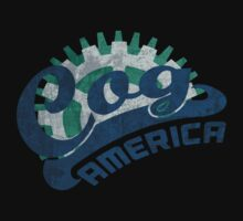 Cog America by House Of Flo