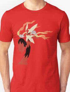 Megablaziken Unisex T-Shirt