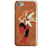 Mega 257 iPhone Case/Skin
