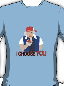 Uncle Ketchum T-Shirt