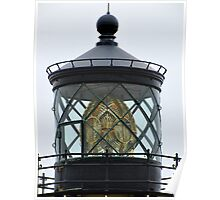 Point Cabrillo Light House Poster