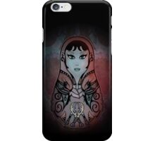Assassin Doll iPhone Case/Skin