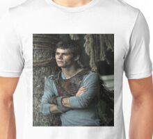 The Maze Runner - Thomas Unisex T-Shirt