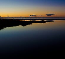 Days End by KerryPurnell