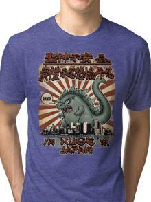 HUGE... Tri-blend T-Shirt