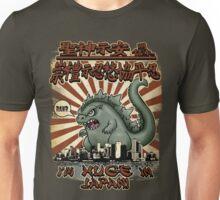 HUGE... Unisex T-Shirt