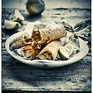 Lamb-Raisins Roll by pther