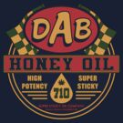 DAB Honey oil 710 by GUS3141592