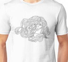 Kitsune Slumber Party Unisex T-Shirt