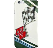 Corvette 3 - iPhone Case iPhone Case/Skin