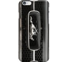 Mustang Emblem - iPhone Case iPhone Case/Skin