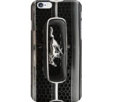 Mustang Emblem - iPhone Case iPhone Case/Skin