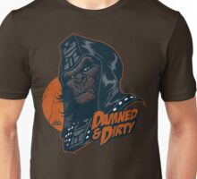 DAMNED & DIRTY 2 Unisex T-Shirt