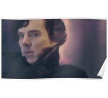 Sherlock Holmes. Poster
