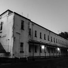 Asylum (Beechworth) by Louise Delahunty