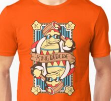 King Dedede Unisex T-Shirt