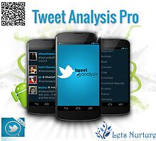Tweet Analysis Pro for Twitter by LetsNurture