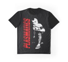 PLASMATICS Wendy O Williams Rocks Graphic T-Shirt
