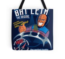 Bat'leth (the original) Tote Bag