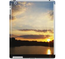 In The Age Of Wonder  iPad Case/Skin